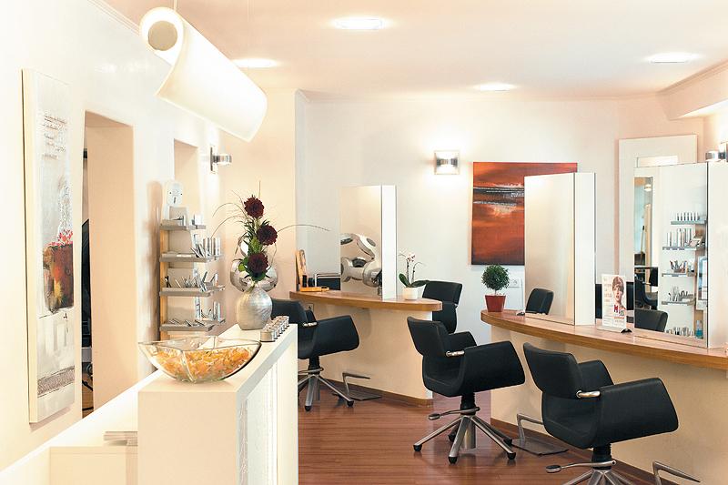 Friseur und Kosmetik Kremer Intercoiffure Losheim