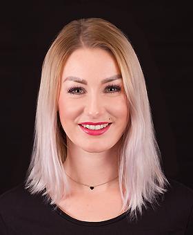 Sina Becker Team Friseur und Kosmetik Kremer Losheim