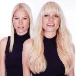 Haarverlängerung bei Friseur und Kosmetik Kremer Losheim