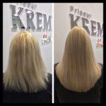 Haarverdichtung bei Friseur und Kosmetik Kremer Losheim